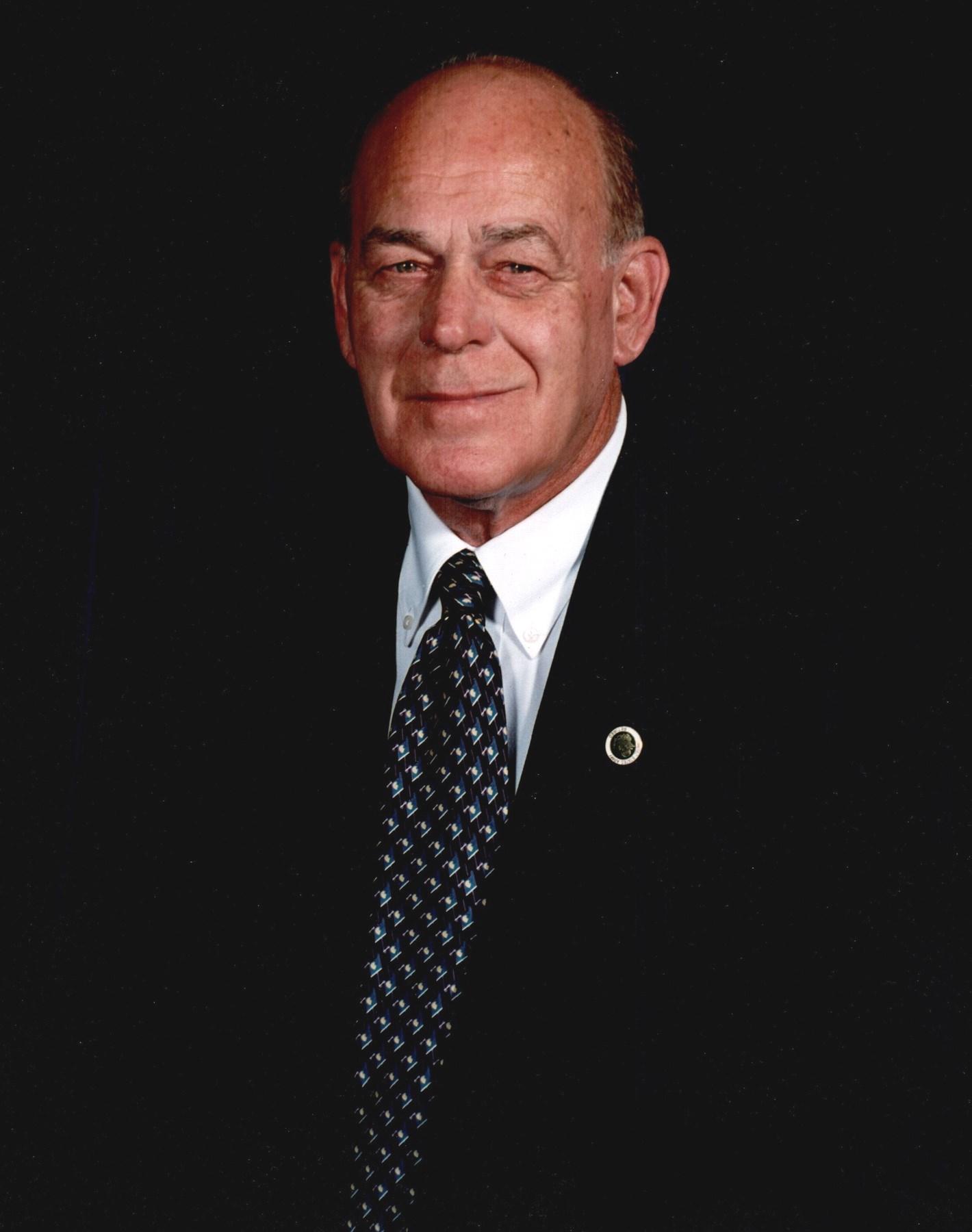 George Leroy  Heritage