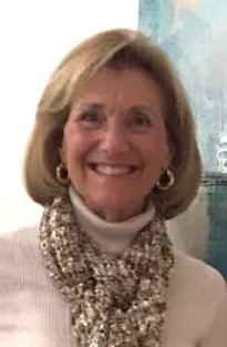 Obituary of Joan Stretch