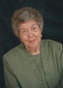 Betty Sue  Vessels