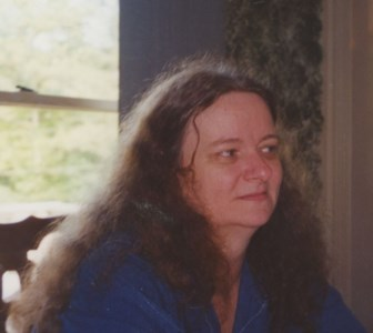 Cathy Mae  Douglas