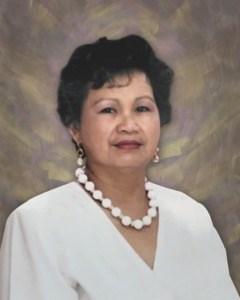 Dolores  Pendergraft