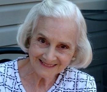 Margaret J.  Kaufman