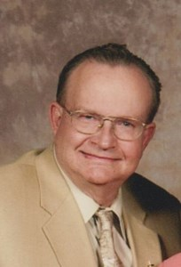 Lloyd Alan  Alofs