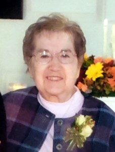 Dolores A.  Gronemeyer