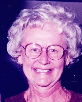 Dorothy Josephine  Horcher