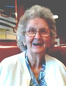 Betty J.  Blevins