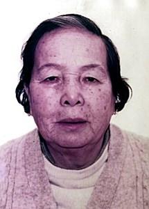 Cai Zhen  Ou 欧彩珍
