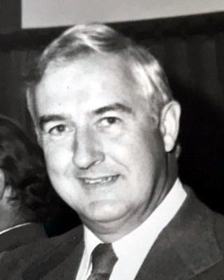 Kenneth Ritchie