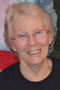 Brenda Ann  Warren