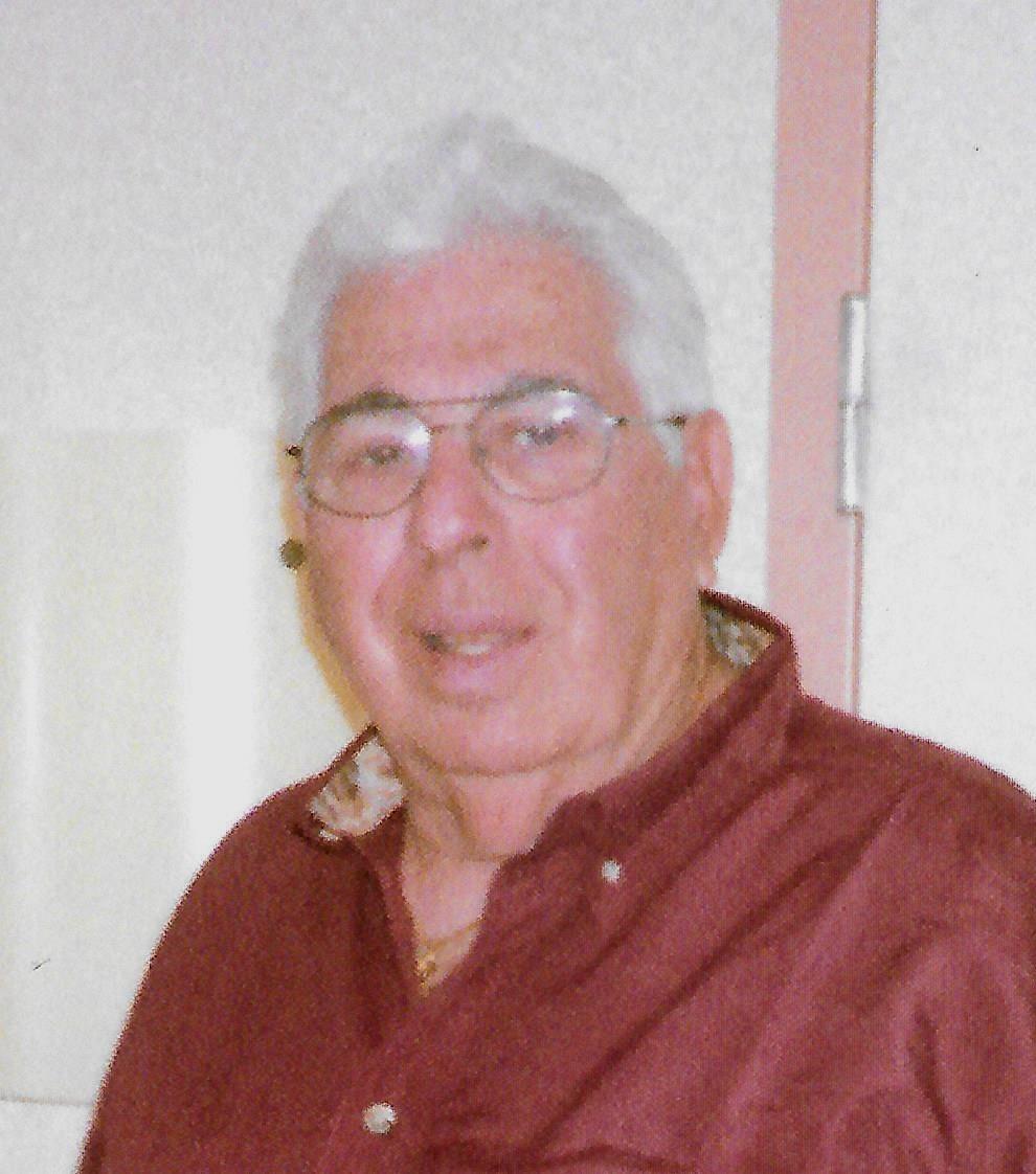 Frank  Spadavecchio