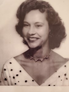 Eva S.  Almanza