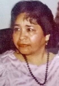 Lydia  Medrano