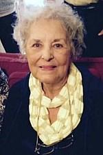 Jeanne McGrath
