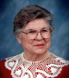 Gladys A.  Brewer