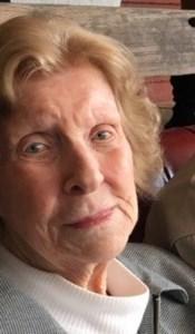 Betsy Modlin  Snyder
