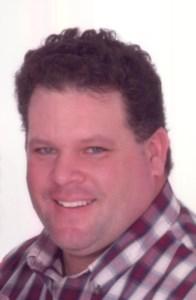 Chad Aaron  Rotramel