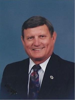 Ray Stiltner