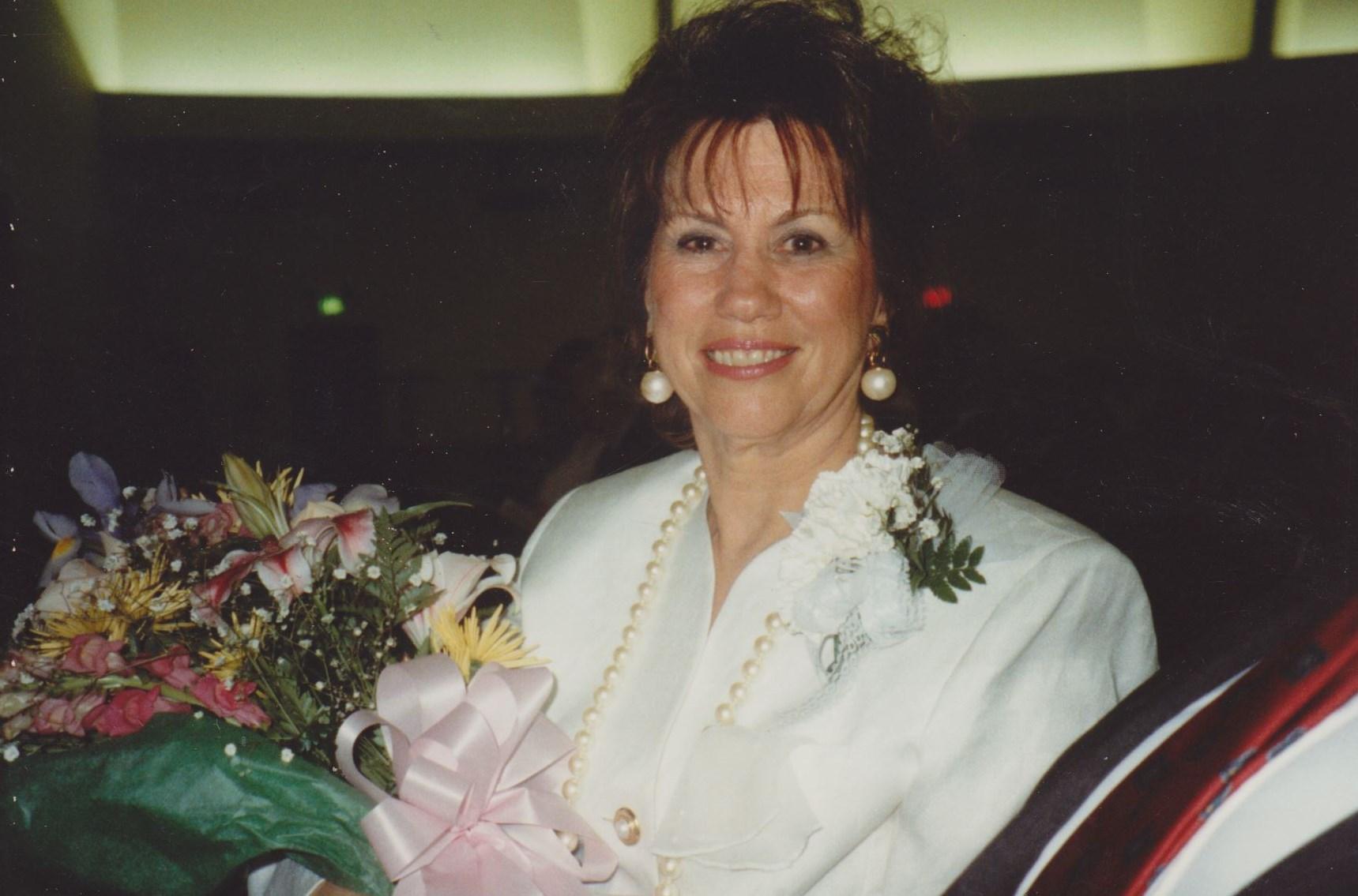 Janelle Luckman Henderson Obituary Jackson Tn
