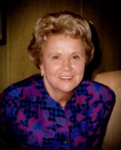 Elizabeth B  Zeswitz