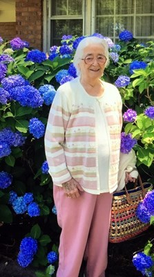 Lois Bucklew