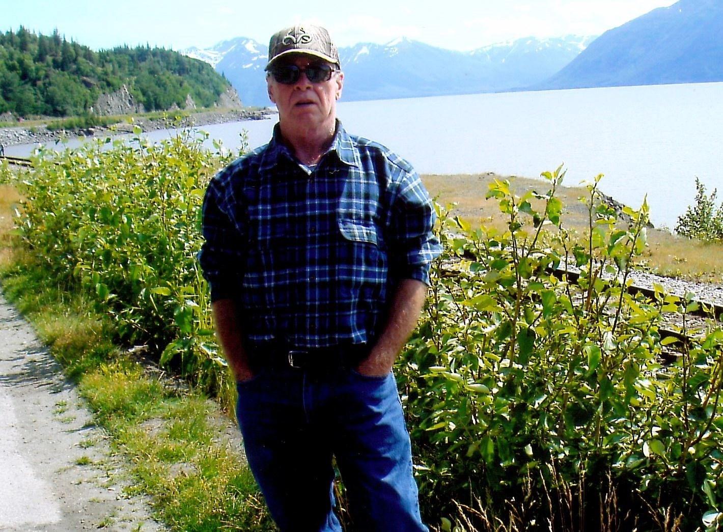 James Steven  Pleasant Jr.