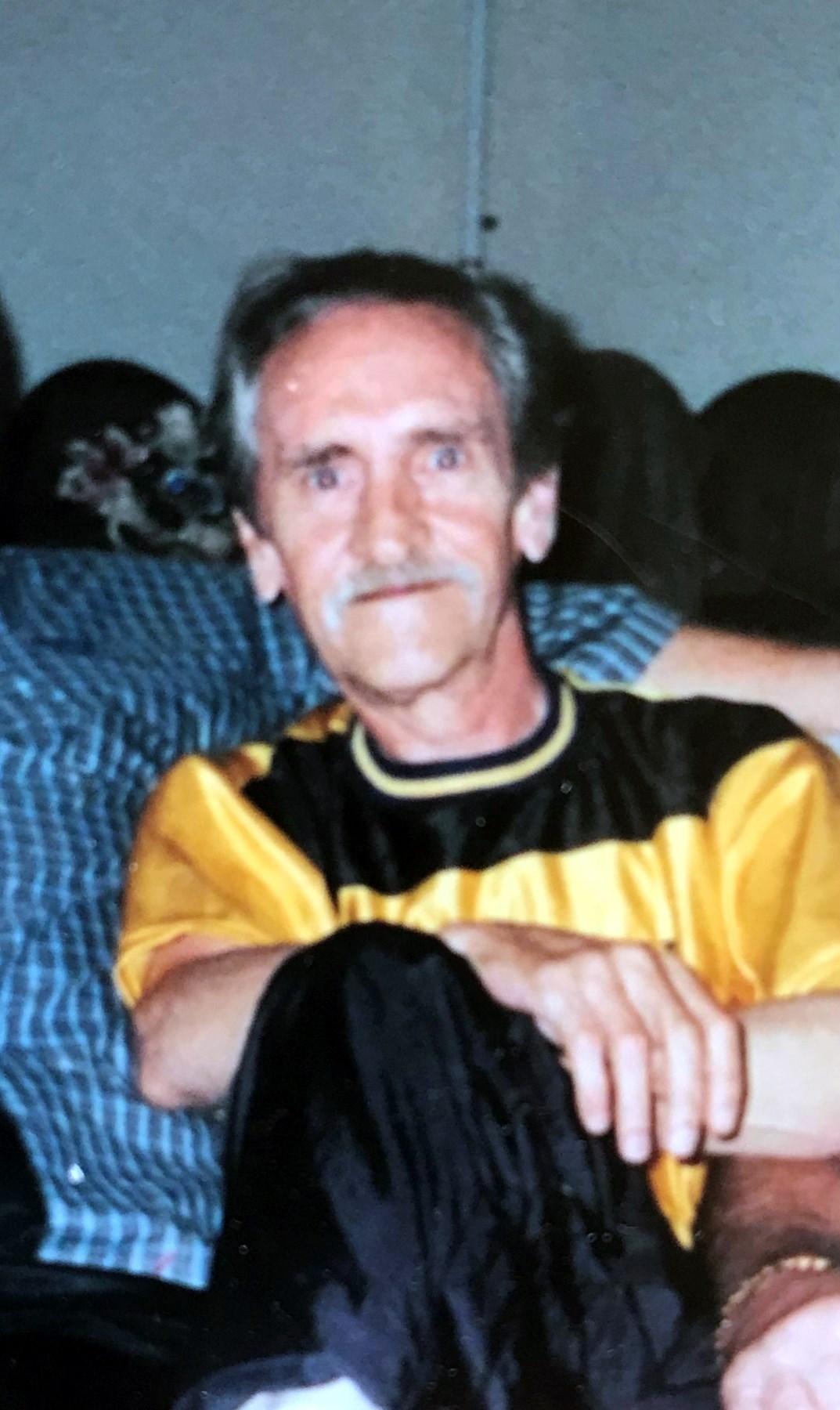 John Ireland  Friel