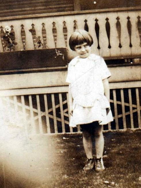 Betty Jean Greenshields Wolverton Obituary - Ravenna, OH