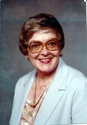 Evelyn Powell