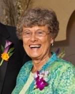 Betty Forward