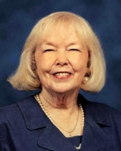Charlene F.  Berry