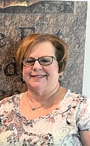 Glenda  Ward