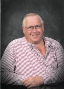 Stanley Carl  Schram