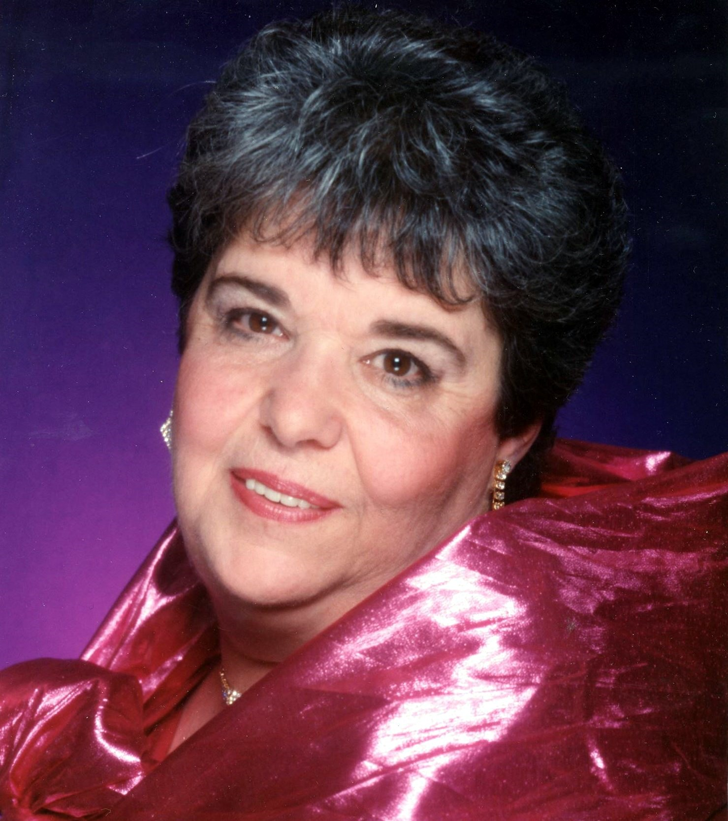 Diana  Merkitch