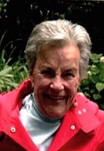 Nancy B  Dunphey
