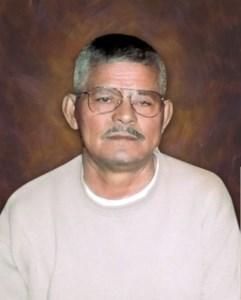 Benito R.  Naranjo