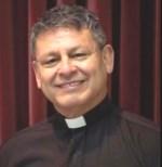 Very Rev. Fuentez