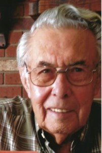 Lloyd Otto  Krieger