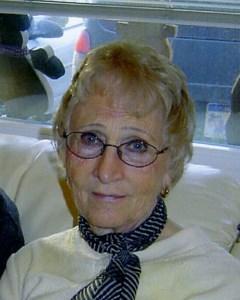 Gladys Elaine  Tennyson