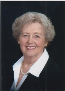 Ruth Melton  Howerton
