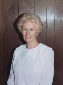 Bette Ann  McMullen