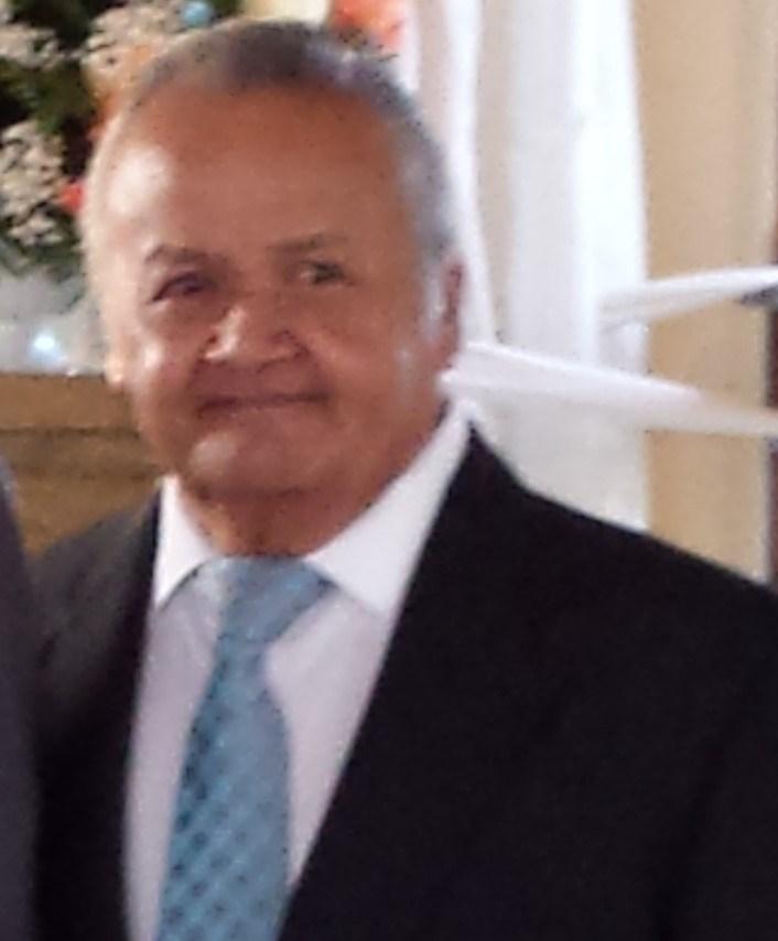 Ricardo Lopez  Maldonado