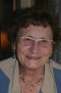 Orpha Ruby Ruth  Huber