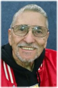 Arnold Milton  Ferguson
