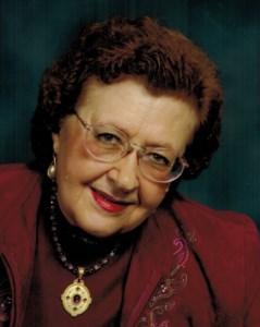 Beverly Marie  Leach