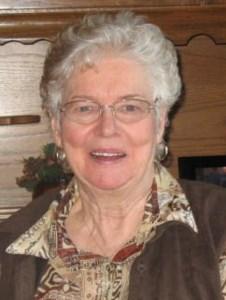 Janette Otilie  Johnson