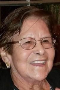 Irma F.  Cortez