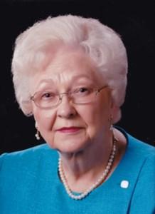 Mary  Larison