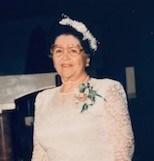 Delia Garzon  Smith