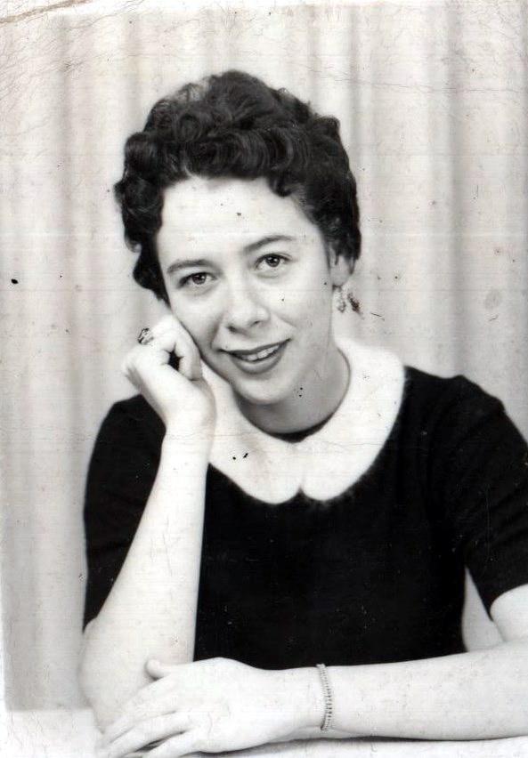 Frances Carolyn  Thompson