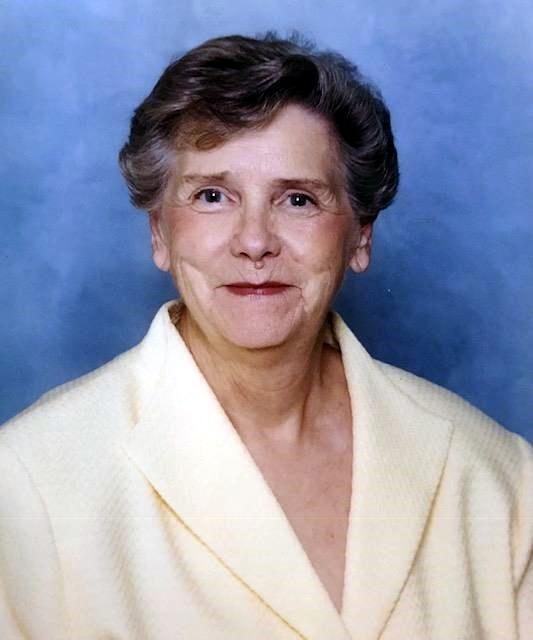 Doris Helen  (Williams) Lee